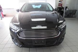 2016 Ford Fusion SE W/ BACK UP CAM Chicago, Illinois 1