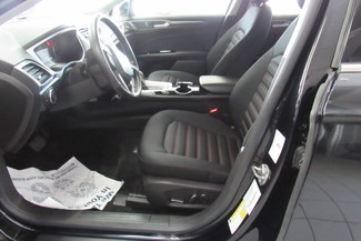 2016 Ford Fusion SE W/ BACK UP CAM Chicago, Illinois 27