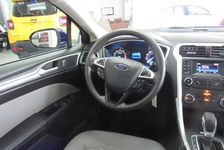 2016 Ford Fusion S W/ BACK UP CAM Chicago, Illinois 10