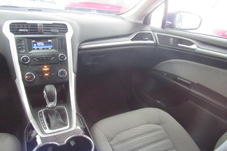 2016 Ford Fusion S W/ BACK UP CAM Chicago, Illinois 11