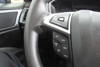 2016 Ford Fusion S W/ BACK UP CAM Chicago, Illinois 12