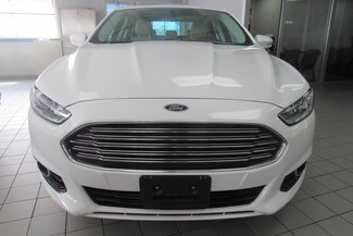 2016 Ford Fusion Titanium W/ BACK UP  CAM Chicago, Illinois 1