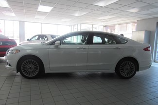 2016 Ford Fusion Titanium W/ BACK UP  CAM Chicago, Illinois 5