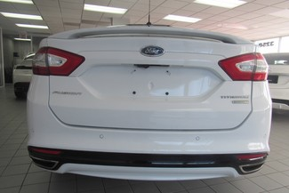2016 Ford Fusion Titanium W/ BACK UP  CAM Chicago, Illinois 8