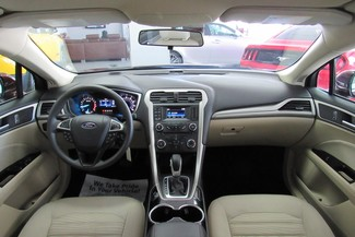 2016 Ford Fusion SE W/ BACK UP CAM Chicago, Illinois 11