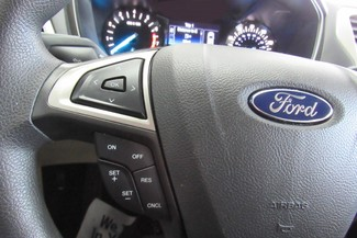 2016 Ford Fusion SE W/ BACK UP CAM Chicago, Illinois 16