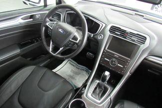 2016 Ford Fusion Titanium W/ BACK UP CAM Chicago, Illinois 11