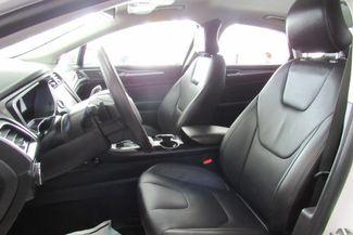 2016 Ford Fusion Titanium W/ BACK UP CAM Chicago, Illinois 7