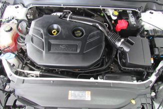 2016 Ford Fusion Titanium W/ BACK UP CAM Chicago, Illinois 26