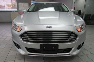 2016 Ford Fusion Titanium W/ BACK UP CAM Chicago, Illinois 1