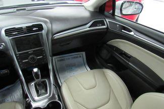 2016 Ford Fusion Titanium W/ BACK UP CAM Chicago, Illinois 12
