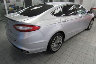 2016 Ford Fusion Titanium W/ BACK UP CAM Chicago, Illinois 5