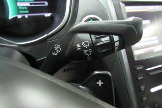 2016 Ford Fusion Titanium W/ BACK UP CAM Chicago, Illinois 34