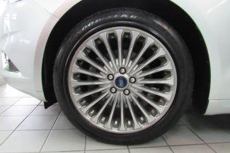 2016 Ford Fusion Titanium W/ BACK UP CAM Chicago, Illinois 40
