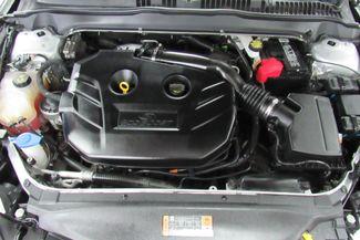 2016 Ford Fusion Titanium W/ BACK UP CAM Chicago, Illinois 41