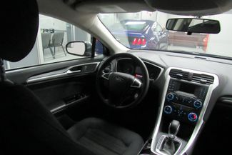 2016 Ford Fusion SE Chicago, Illinois 11
