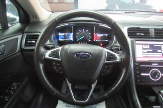 2016 Ford Fusion Titanium W/ NAVIGATION SYSTEM / BACK UP CAM Chicago, Illinois 12