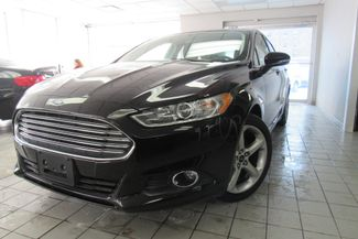 2016 Ford Fusion SE Chicago, Illinois 2