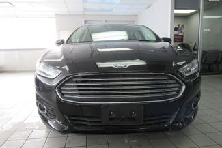 2016 Ford Fusion SE Chicago, Illinois 1
