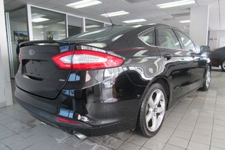 2016 Ford Fusion SE Chicago, Illinois 5