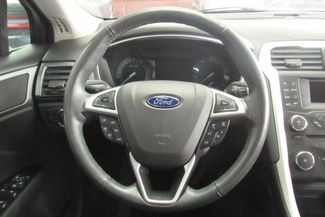 2016 Ford Fusion SE Chicago, Illinois 12