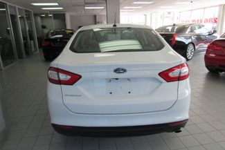 2016 Ford Fusion S W/ BACK UP CAM Chicago, Illinois 5