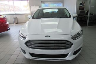 2016 Ford Fusion S W/ BACK UP CAM Chicago, Illinois 1