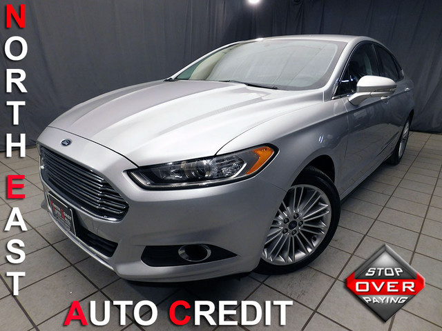 Used 2016 Ford Fusion, $13773