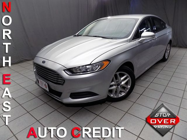 Used 2016 Ford Fusion, $12993