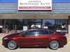 2016 Ford Fusion Titanium Clinton, Iowa