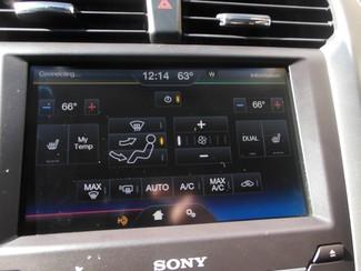 2016 Ford Fusion Titanium Clinton, Iowa 10