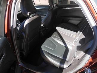 2016 Ford Fusion Titanium Clinton, Iowa 7