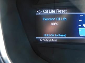 2016 Ford Fusion Titanium Clinton, Iowa 8