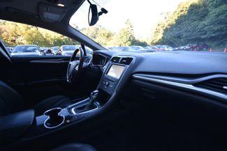 2016 Ford Fusion Energi Titanium Naugatuck, Connecticut 8