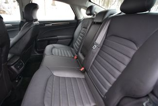 2016 Ford Fusion Energi SE Luxury Naugatuck, Connecticut 2
