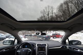 2016 Ford Fusion Energi SE Luxury Naugatuck, Connecticut 3