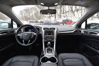2016 Ford Fusion Energi SE Luxury Naugatuck, Connecticut 4