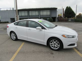 2016 Ford Fusion SE | Frankfort, KY | Ez Car Connection-Frankfort in Frankfort KY