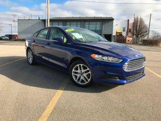 2016 Ford Fusion SE   Frankfort, KY   Ez Car Connection-Frankfort in Frankfort KY