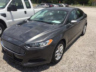 2016 Ford Fusion SE | Gilmer, TX | H.M. Dodd Motor Co., Inc. in Gilmer TX