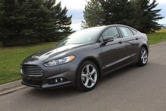 2016 Ford Fusion SE in Great Falls, MT