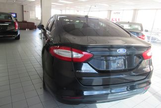 2016 Ford Fusion Hybrid SE W/ BACK UP CAM Chicago, Illinois 11
