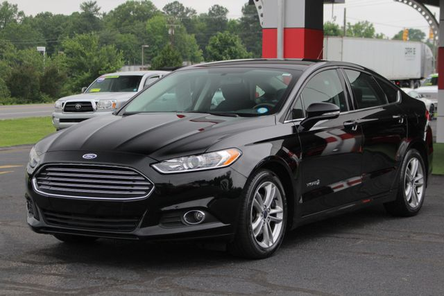 2016 Ford Fusion Hybrid SE FWD - TECH & COLD WEATHER PKGS! Mooresville , NC 22