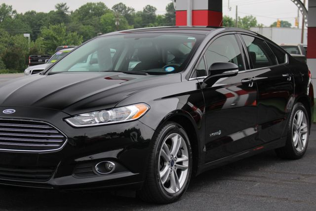 2016 Ford Fusion Hybrid SE FWD - TECH & COLD WEATHER PKGS! Mooresville , NC 24