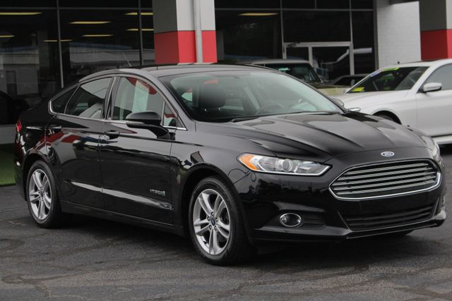 2016 Ford Fusion Hybrid SE FWD - TECH & COLD WEATHER PKGS! Mooresville , NC 21