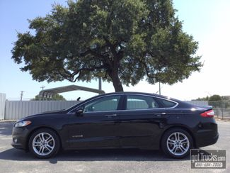 2016 Ford Fusion Hybrid in San Antonio Texas
