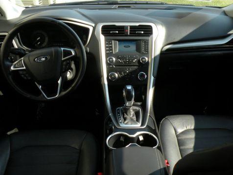 2016 Ford Fusion SE | Jackson, TN | American Motors of Jackson in Jackson, TN
