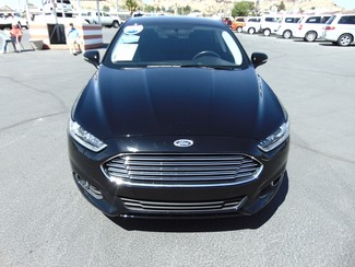 2016 Ford Fusion SE in Kingman, Arizona
