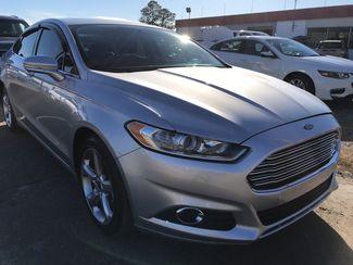 2016 Ford Fusion SE  city Louisiana  Billy Navarre Certified  in Lake Charles, Louisiana