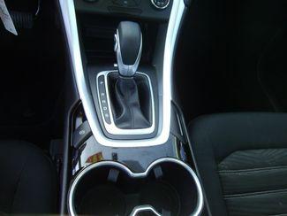 2016 Ford Fusion SE Las Vegas, NV 17